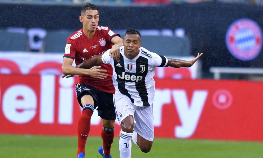 Il #Psg ha chiesto #AlexSandro alla #Juventus: arriva la risposta. E #Marcelo... http://dlvr.it/Qfv9WZ  - Ukustom
