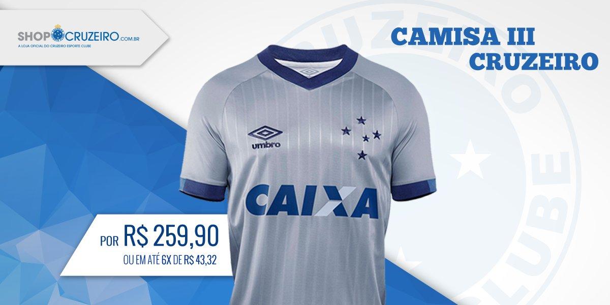 52abda70ea6d0 Cruzeiro Esporte Clube on Twitter
