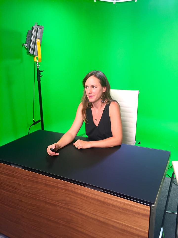 First time recording in a green room was very exciting and very green! Honored to have the opportunity to help introduce dissemination and implementation science to health policy scholars  #impsci #policy #scicomm<br>http://pic.twitter.com/R5RDF5YaaS