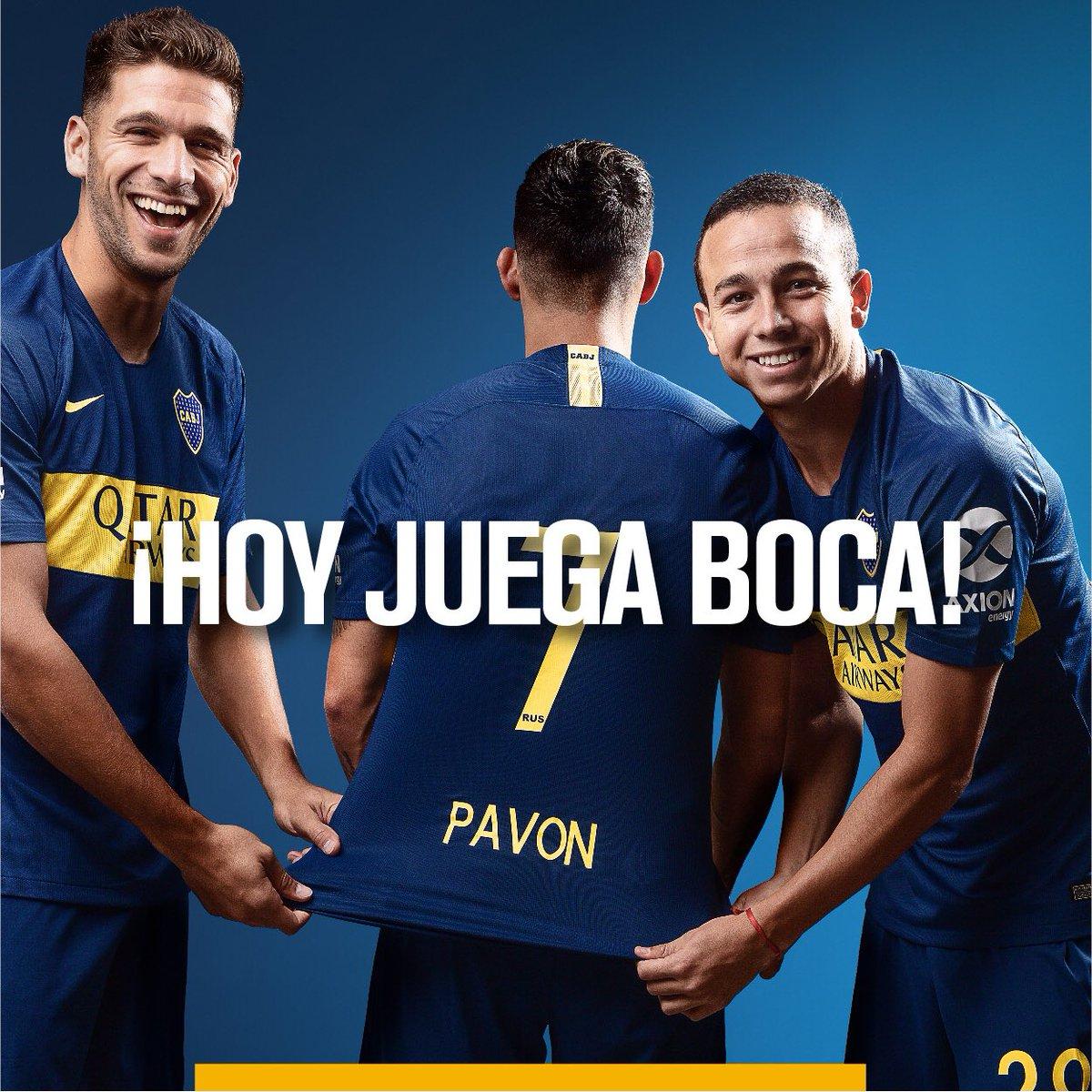 Boca Jrs. Oficial 🏆🏆's photo on Boca
