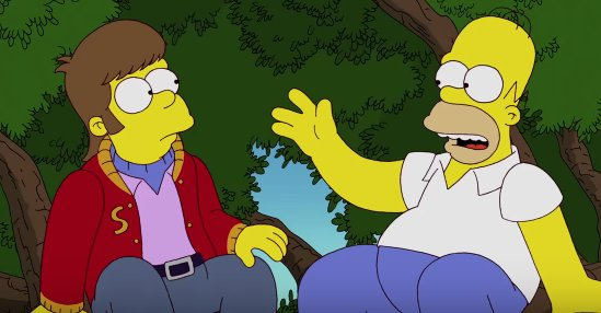 The Simpsons Movie 2 and a new Family Guy film are happening https://t.co/WYDgDyuYZ9
