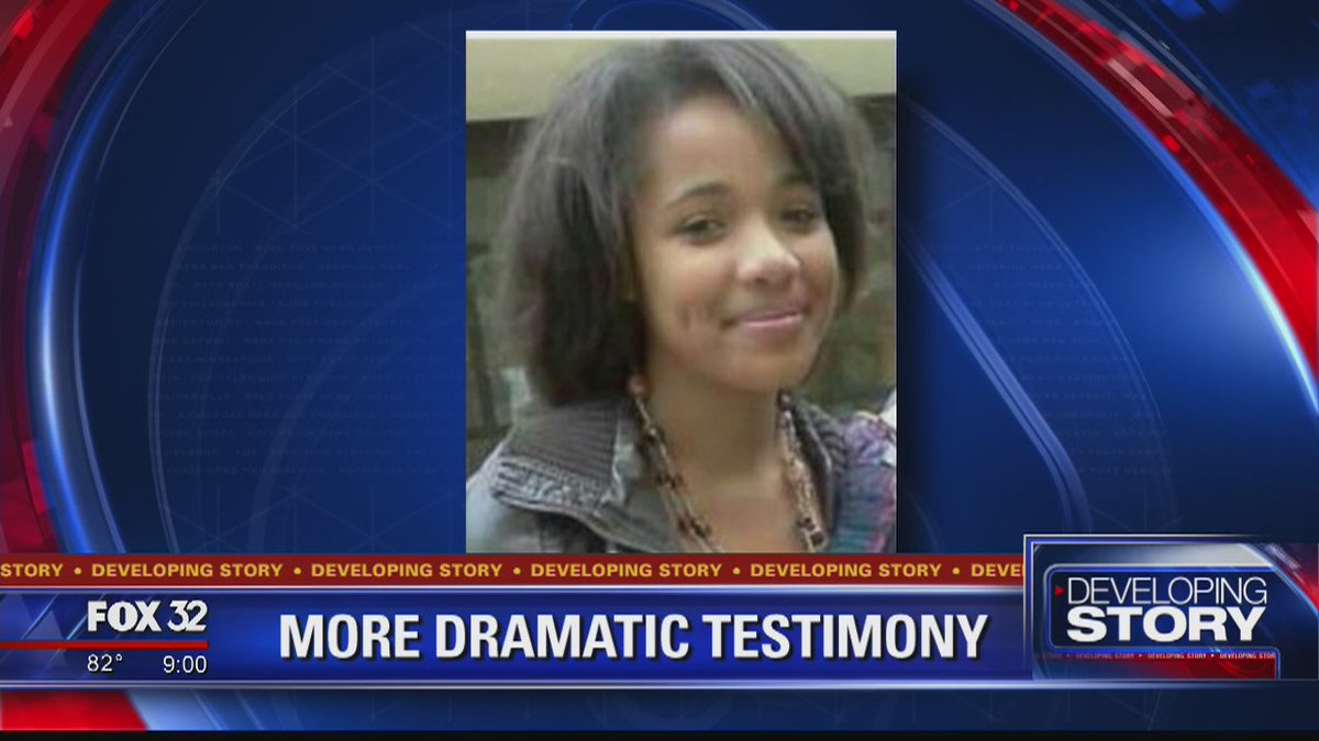 Defense: No evidence in Hadiya Pendleton's death days after Obama event https://t.co/jGUbSe2zUG @ElizabethFox32 reports