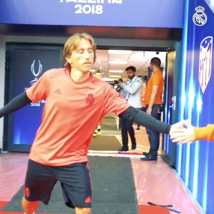 Real Madrid C.F. 🇬🇧🇺🇸's photo on UEFA