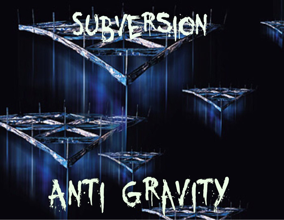 """IM PROUD TO ANNOUNCE MY NEW ALIAS """"SUBVERSION"""" And A bran new Tune OUT THIS FRIDAY! ON MY SOUNDCLOUD!!!!! <br>http://pic.twitter.com/F7eRCSz8To"""