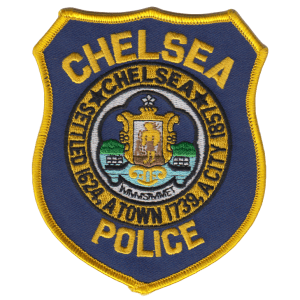 CityofChelseaPD photo