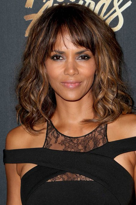 Happy Birthday Halle Berry!!!