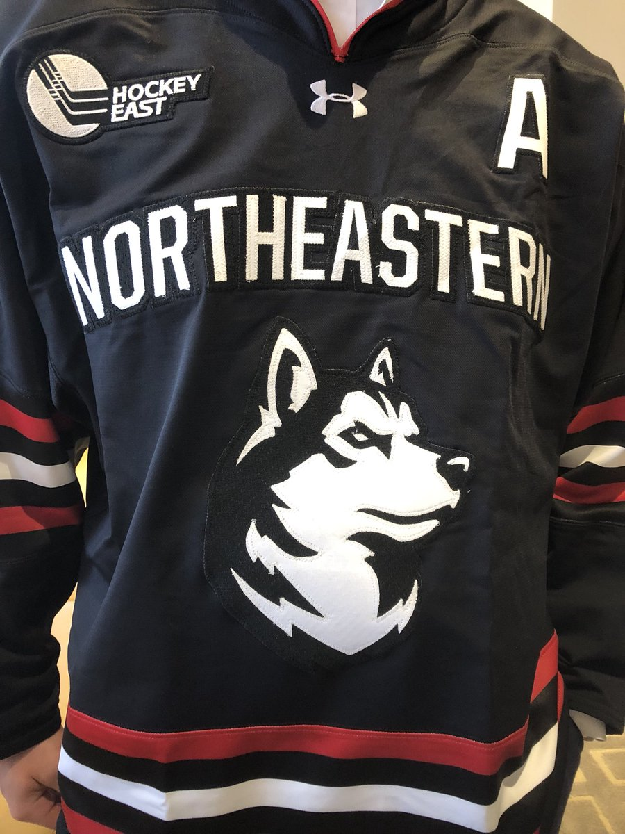 cheap for discount a6296 518cc Northeastern Huskies on Twitter: