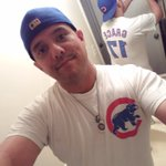 Day 158 of @Cubs #ShirtOfTheDay #ThatsCub #CubsTalk #EveryBodyIn #IamCubsessed #Cubs #AuthenticFan #OldSchool