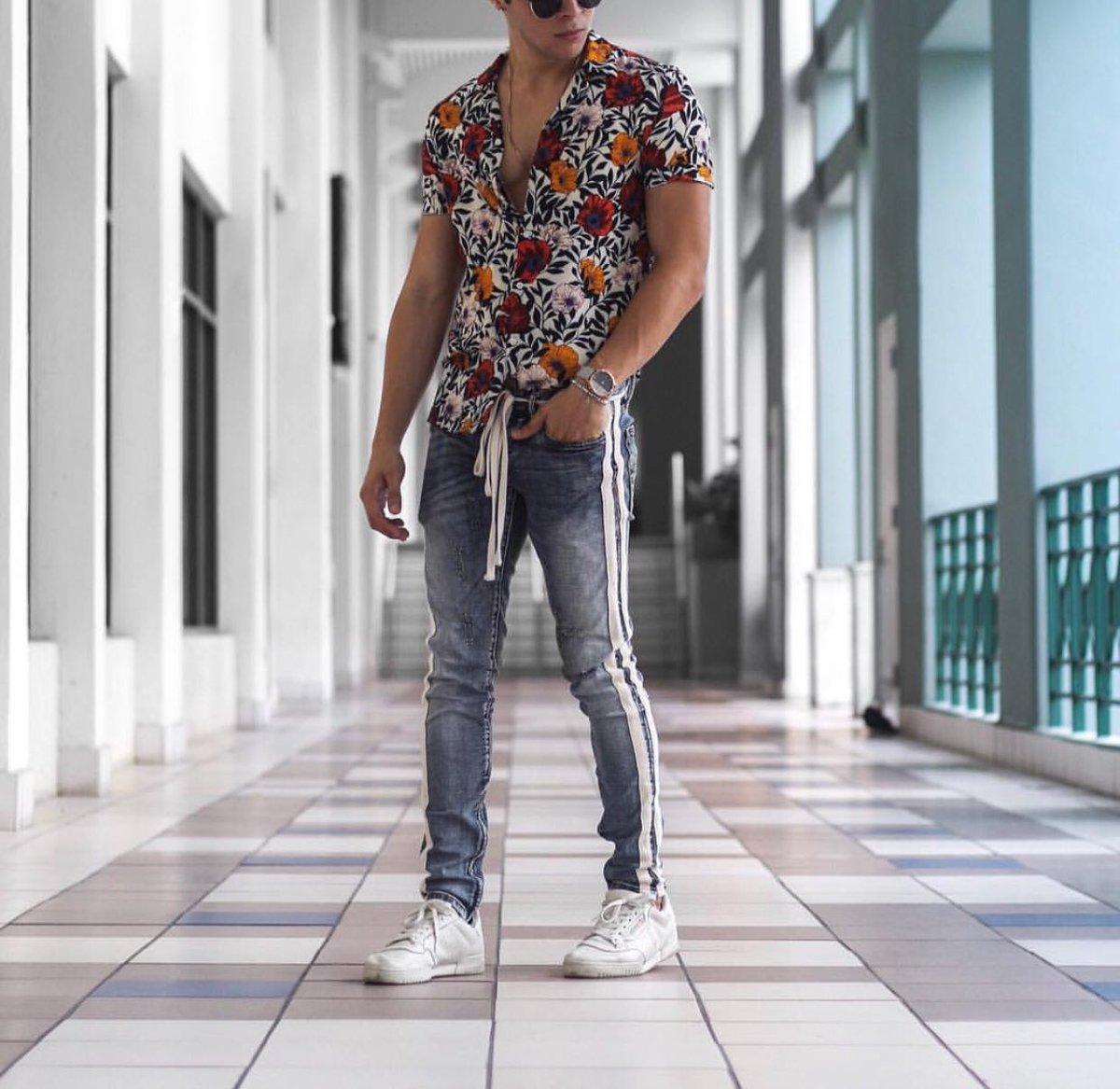 yeezy calabasas outfit