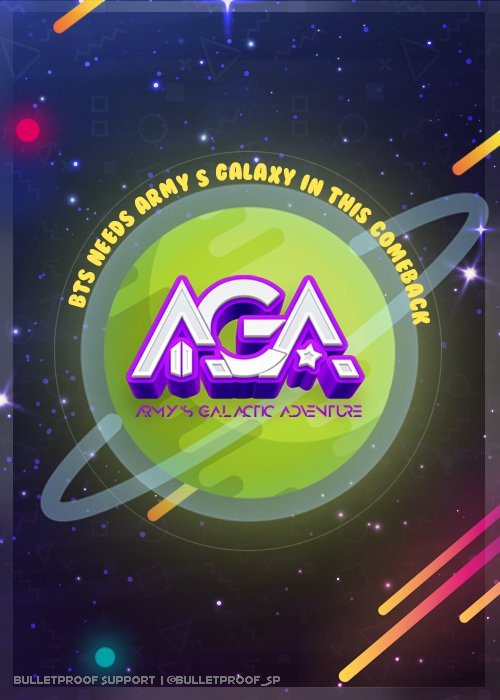 ARMY&#39;s Galactic Adventure:  A big collaboration project for @BTS_twt&#39;s Aug 24 comeback is in the works. Stay tuned!   #ARMYsGalacticAdventure <br>http://pic.twitter.com/TcyVyzqP9m