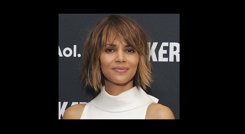 Happy Birthday to actress and a former fashion model Halle Berry (born August 14, 1966).