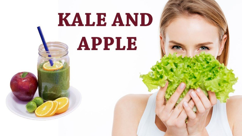 Kale and apple green detox smoothie for weight loss (RECIPE) – weight loss smoothie https://t.co/caeeo36x3l https://t.co/aNiNEIkaud