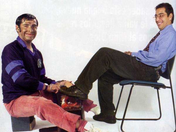 José Miguel Narváez fue condenado por su participación en el homicidio del periodista y humorista Jaime Garzón. Conozca los argumentos que soportan su condena https://t.co/2huv0URngZ