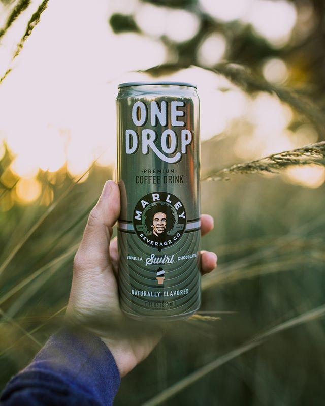 Fuel for adventure.... @drinkmarleys #OneDrop flavored coffee ☕: bit.ly/mbc_onedrop