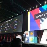 #AdobeSymp Twitter Photo