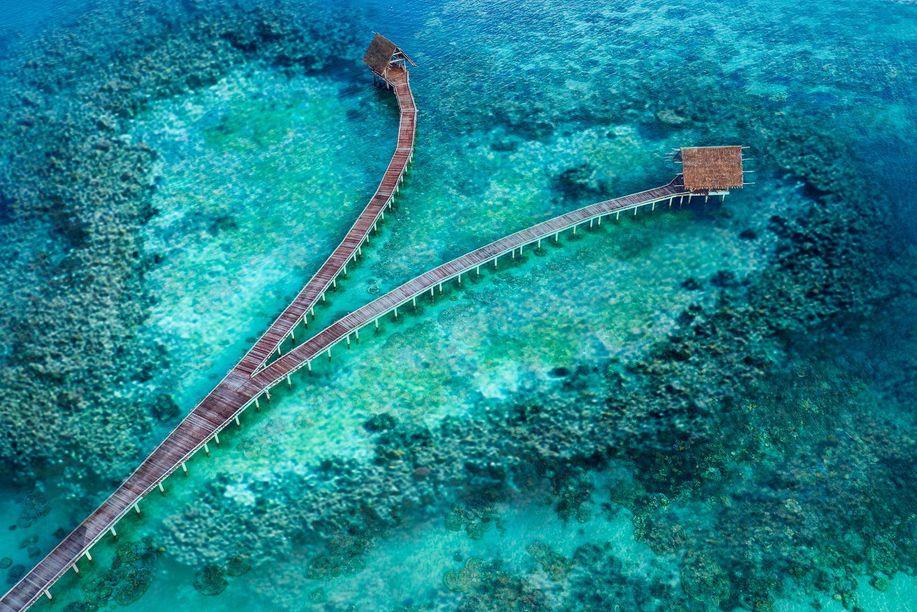 Pulau Pribadi Terbaik di Dunia, Satunya Ada di Indonesia https://t.co/XTlJlW6u0t https://t.co/Zl9eQ0EDvI