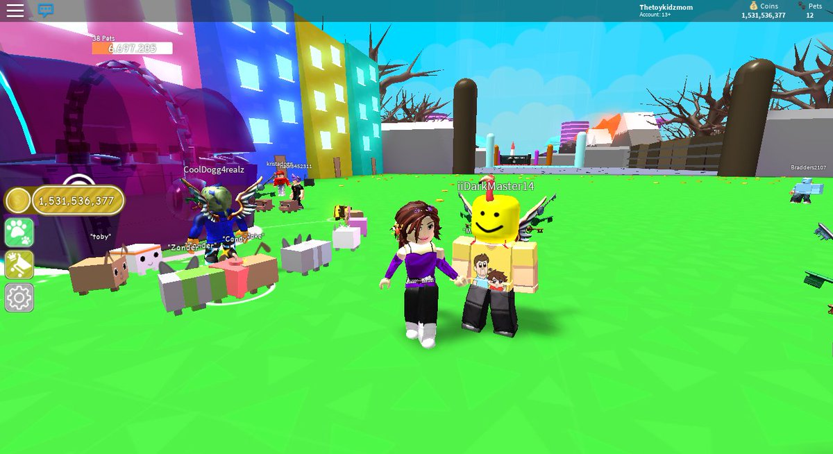 Pixelated Quota Commissions Closed On Twitter Roblox Pixelatednation Hashtag On Twitter