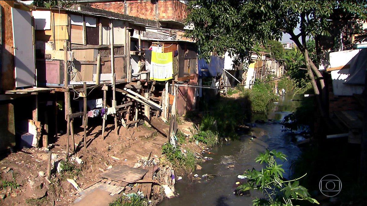 No Brasil, seis em cada dez crianças e adolescentes vivem na pobreza: https://t.co/fJtVWEfcdY #JN