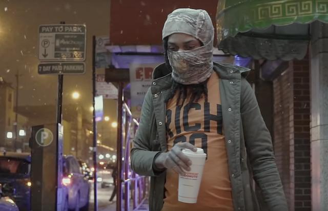 """.@valee Drops """"Vlone"""" Visual, Connects with @lildurk on """"Do The Most' -- goo.gl/RqyzW3"""