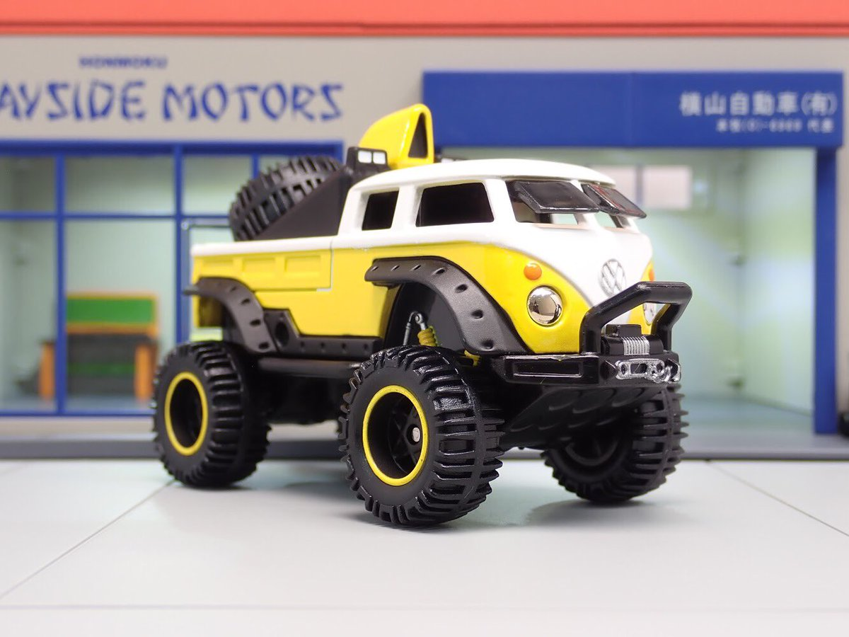 Hot Wheels 2018 18th Annual Collectors Nationals Volkswagen T1 Rockster  https:// domalorite.blogspot.com/2018/08/hot-wh eels-2018-18th-annual-collectors_15.html &nbsp; …  <br>http://pic.twitter.com/FZuucaiRPY