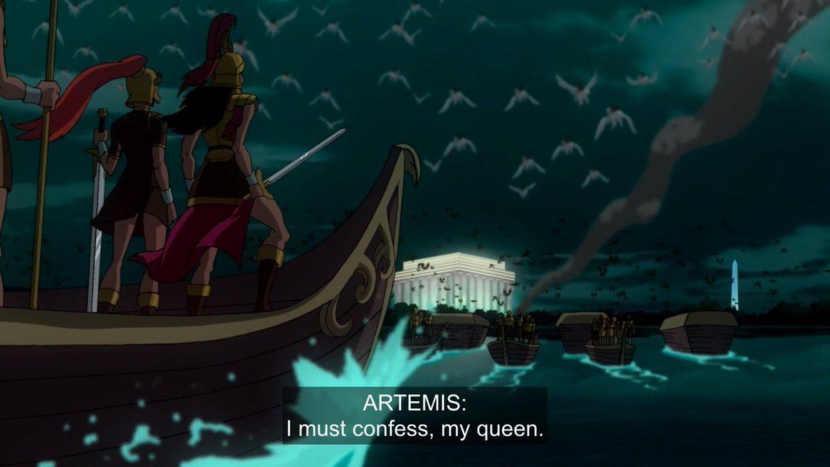 Famous Line Of Artemis : Let s talk artemis grace on twitter quot and