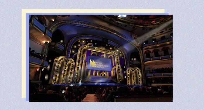 Todo lo que debes saber de los Premios Metropolitanos de Teatro: https://t.co/Y3v7HQ1hgz