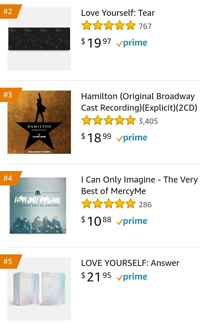 btwho really have 2 fcking albums on amazon top5 2018 best seller cd and vinyl, wow. <br>http://pic.twitter.com/9yFczVdrmV