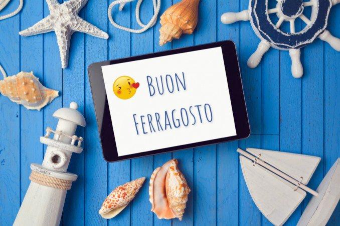 Buon Ferragosto a tutti, con un abbraccio a #Genova e un pensiero al #molise #15Agosto #italia #UltimOra #ferie #genovanelcuore #Molise  - Ukustom