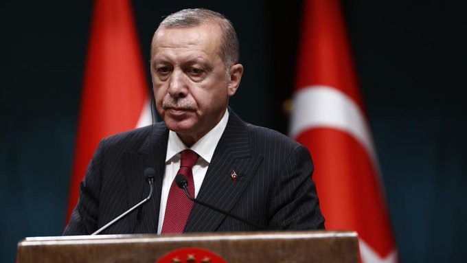 Turquía eleva los aranceles a y abre otro frente en su guerra económica Foto