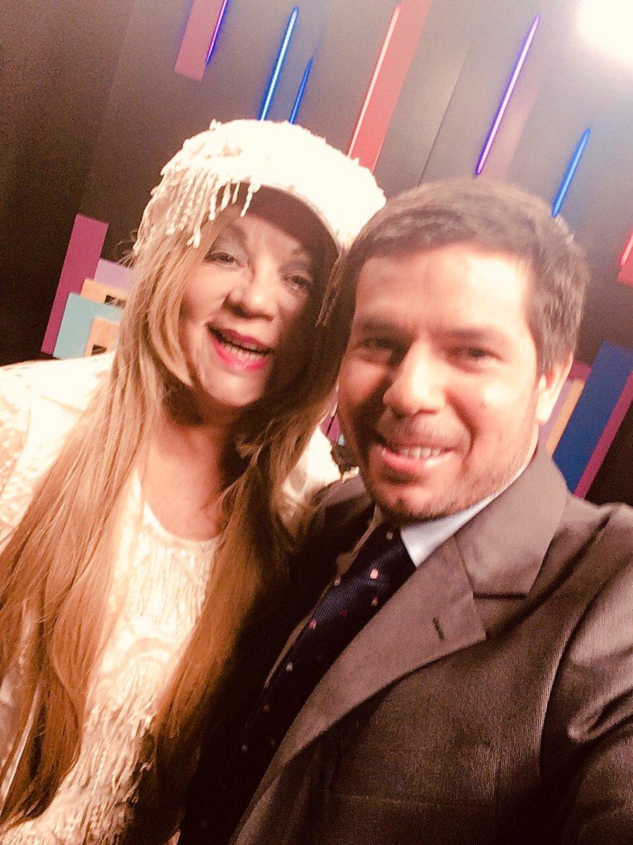 Renato Cisneros on Twitter