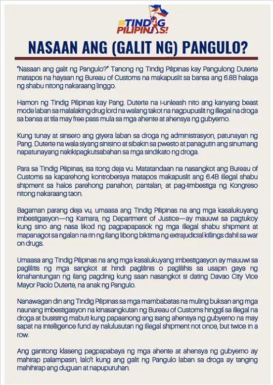 Ang mga dating pangulo ng Pilipinas Dating en äldre man kristen