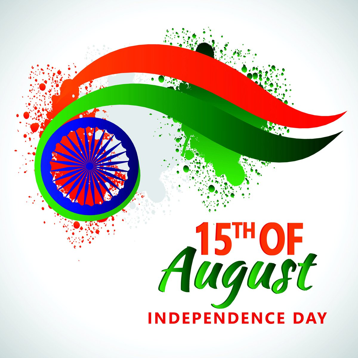 Dinesh Shahra On Twitter Independence Day Greetings To All Indians
