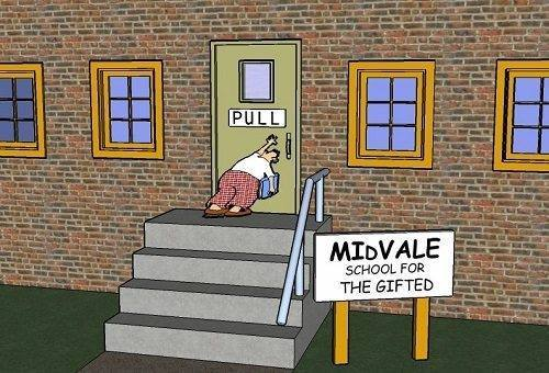 Happy Birthday, Gary Larson! (born August 14, 1950) Nothing has come close to replacing the Far Side.