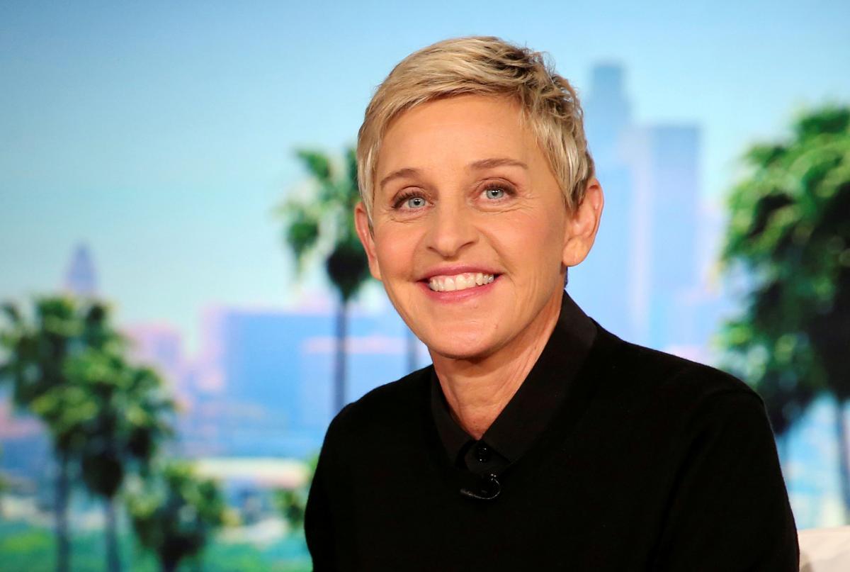 Walmart teams up with Ellen DeGeneres to launch fashion line https://t.co/QbzROpeU2K https://t.co/O6GhwMRO3r