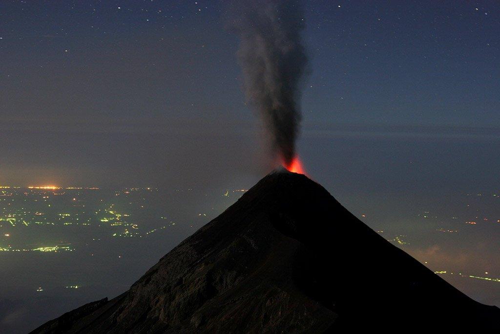 вулкан закрыли