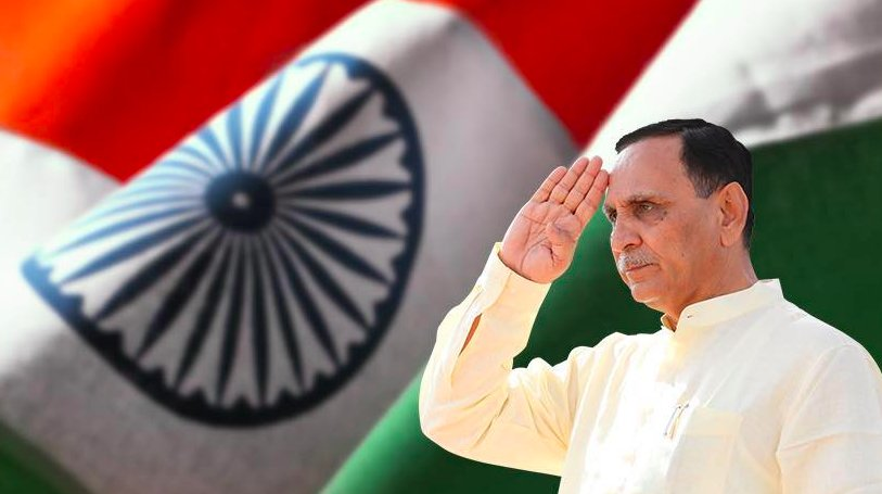Here are the announcements made by Gujarat CM Vijay Rupani in Independence Day speech