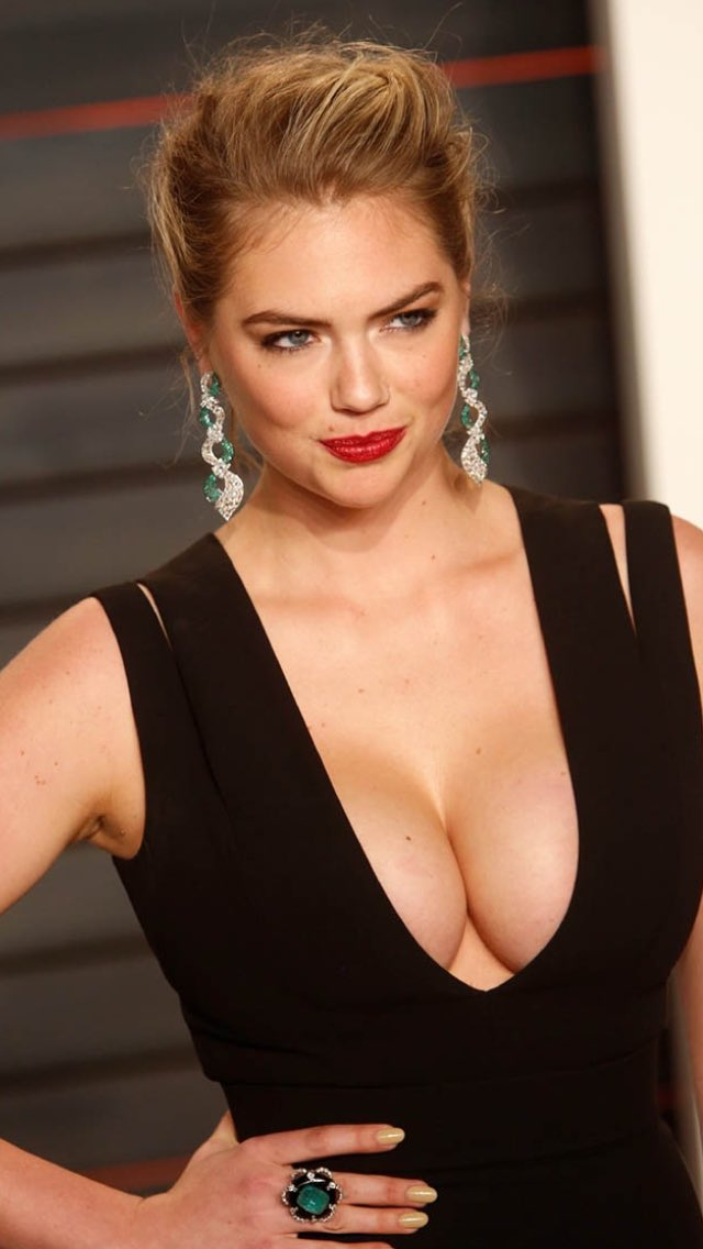 Brexit Cup: 5th Round: 2nd Leg: RT for Kate Upton Like for Sofia Vergara <br>http://pic.twitter.com/DtxanL77MK