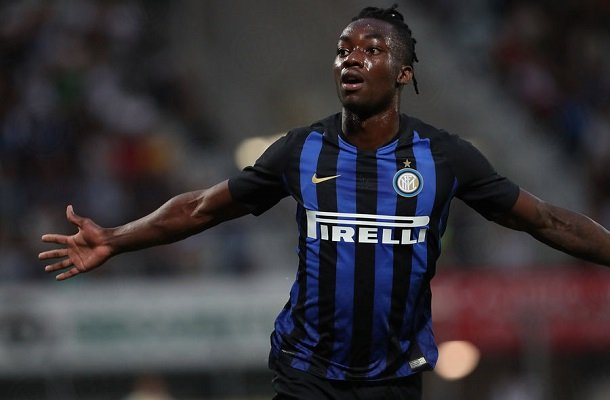 #Inter, l\