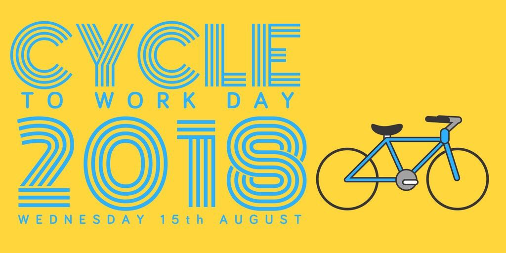 test Twitter Media - Happy #CycleToWorkDay! If you're coming to work by bike today, don't forget to let us know by using #CAVcycles.  Enjoy the benefits of cycling 🚴‍♀️! https://t.co/nJF8oTRXW2 https://t.co/sFRU0uQTeC