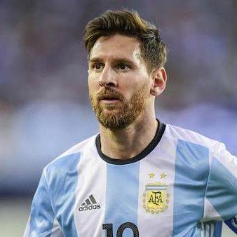 #Messi lascia momentaneamente la nazionale quindi l\