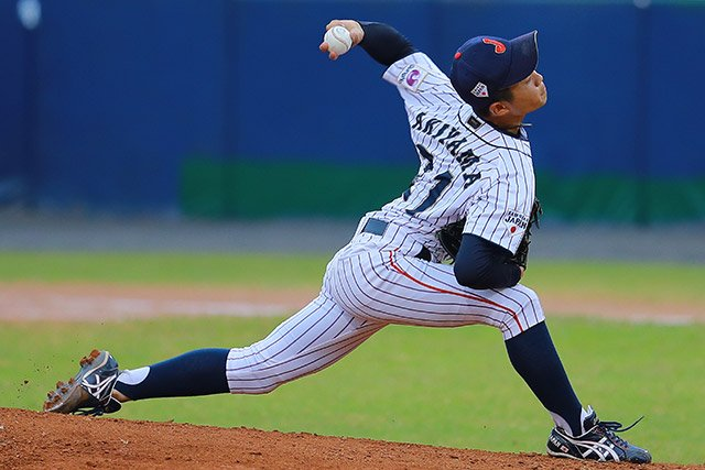 টুইটারে 野球日本代表 侍ジャパ...
