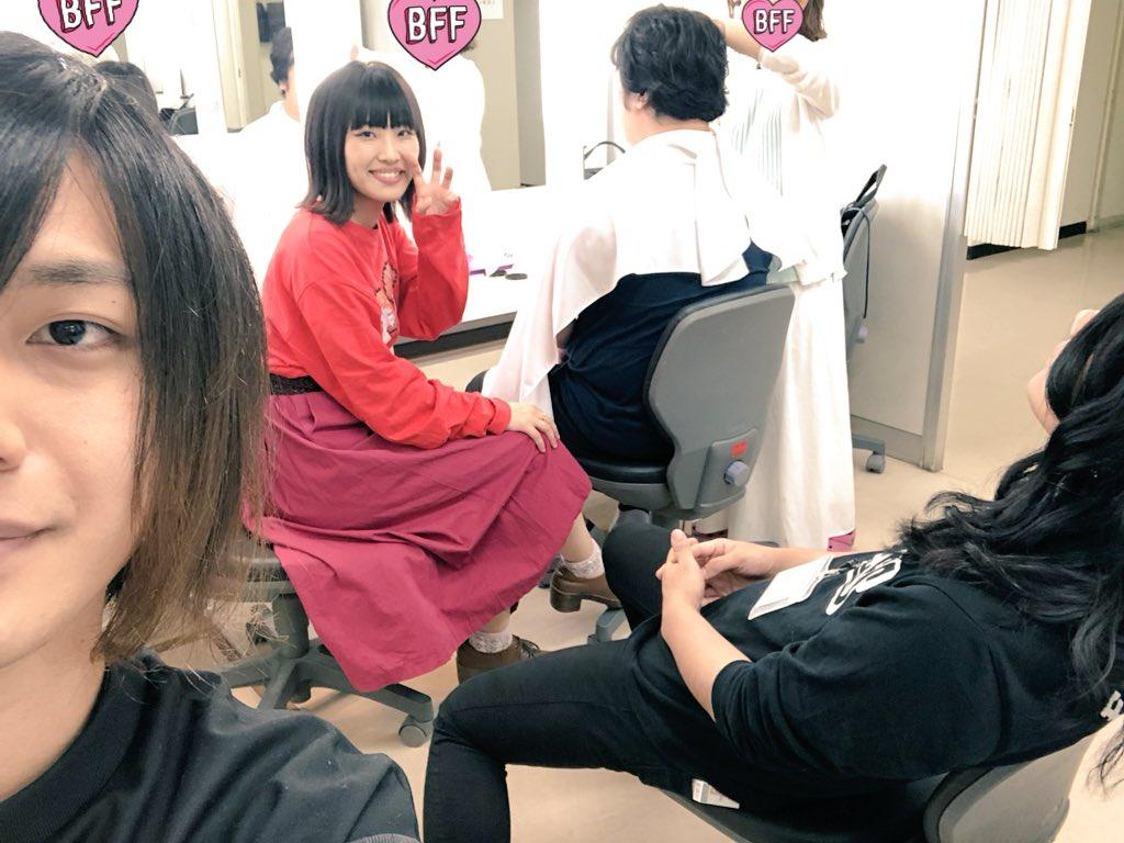 こやまたくや(ヤバイTシャツ屋さん)'s photo on #テンゴちゃん