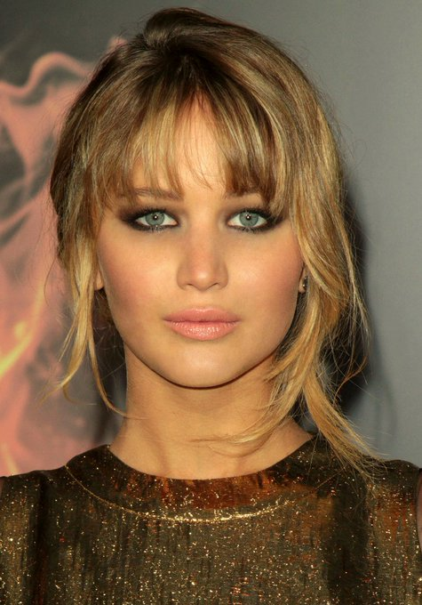 Jennifer Lawrence August 15 Sending Very Happy Birthday Wishes! All the Best!