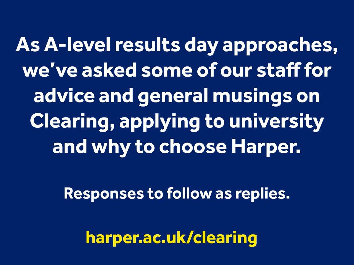 Harper Adams University on Twitter