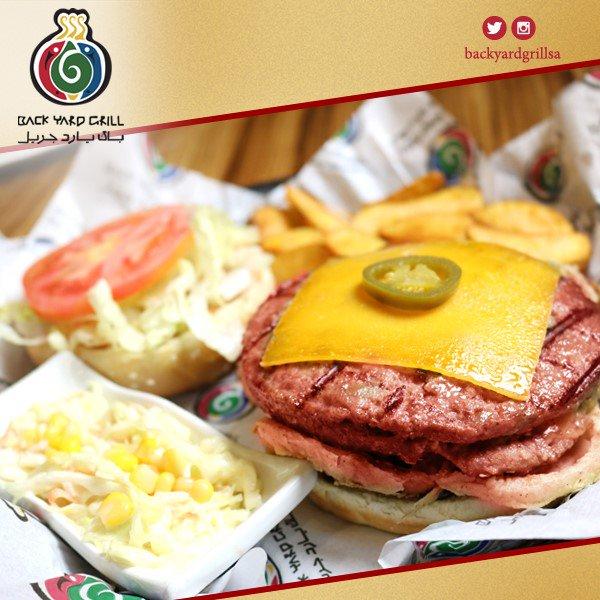 Backyard Grill Riyadh back yard grill (@backyardgrillsa) | twitter