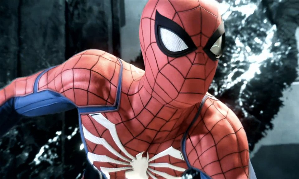 Watch the latest gameplay trailer for 'Marvel's Spider-Man', coming to PS4 on Sept 7: ������  https://t.co/XbxbXTvd3S https://t.co/iAt0z1U6lx