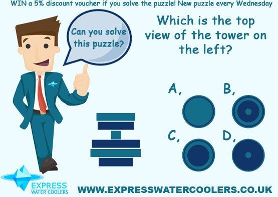 Can you solve the puzzle?  http:// goo.gl/zsekf1  &nbsp;       #BizHour #B2BHour #Fitness #Bizitalk #flockbn #TendringHour #UKBizLunch #bizshoutUK<br>http://pic.twitter.com/ffdbQ2BkNh