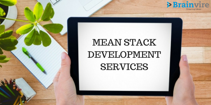Be it a social networking portal, gaming portal, video streaming, or eCommerce – choose MEAN stack for mission-critical applications! Foto