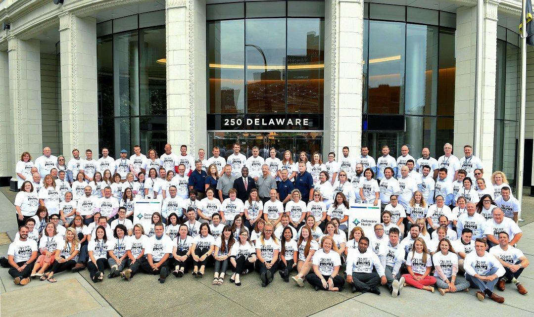 Delaware North Picture