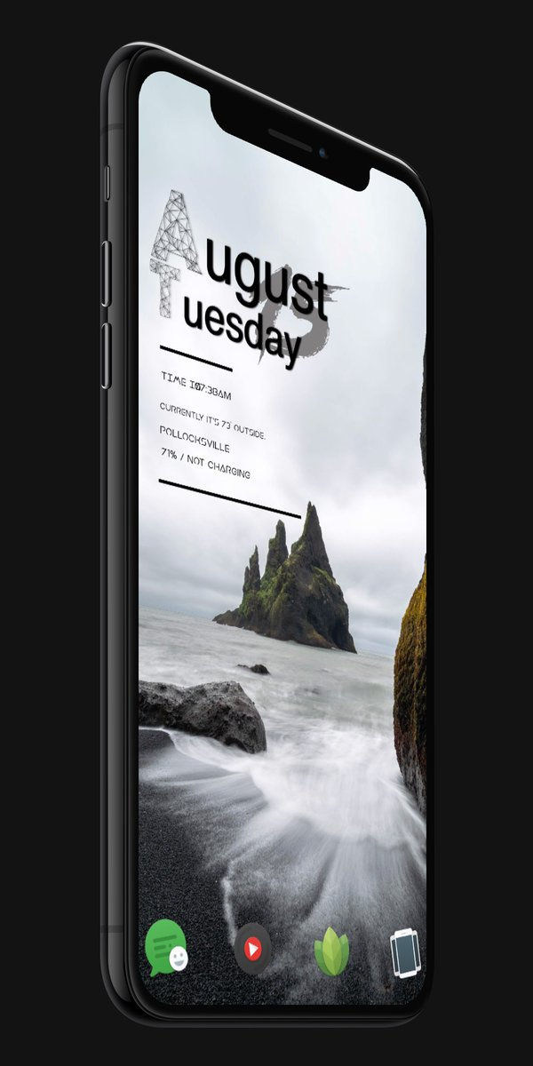 ##pivot icons widget on @JunesIphone #lockplus pro for xenhtml hs <br>http://pic.twitter.com/HhzMHsK6jL